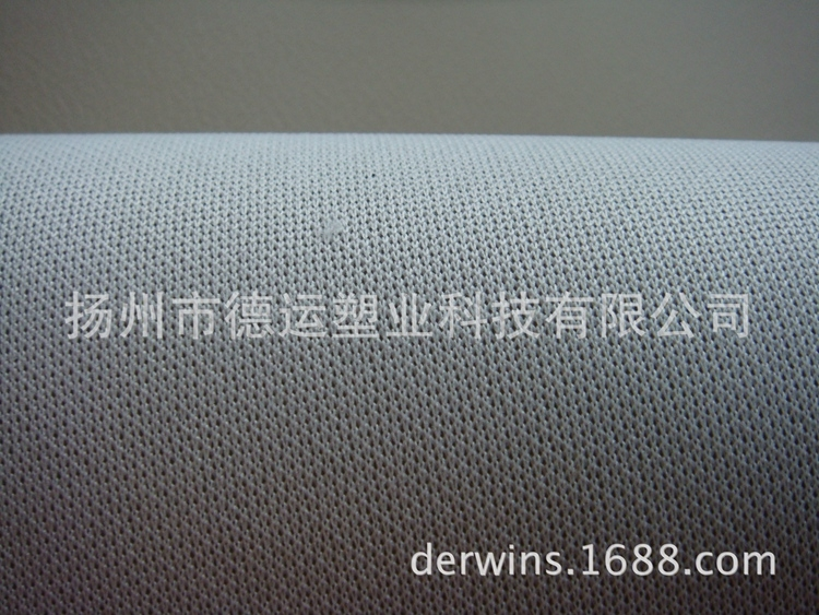 Environmental protection have Reach a high resistance to abrasion Super scratch-resistant semi PU leather simulation paper